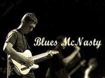 Blues McNasty