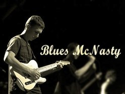 Image for blues Mcnasty