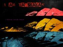 Yarshahan
