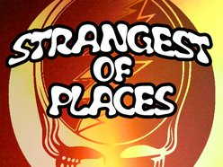Strangest Of Places