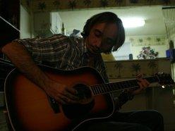 Langston Wayne Gibson & 6 Strings Down
