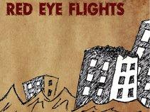 Red Eye Flights