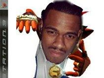 Lil Rich aka Crash / Switch Gear Gang