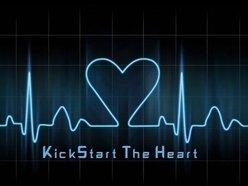 Image for Kickstart The Heart
