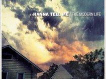 Hanna Tell Me