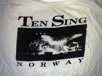 Ten Sing Norway 89/90