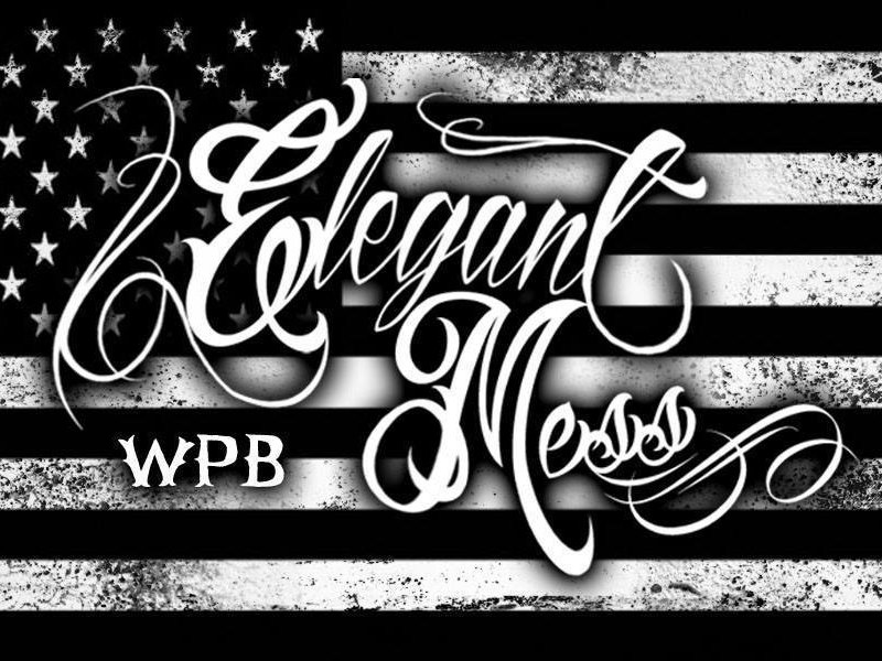 Image for Elegant Mess - WPB