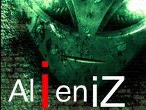 AlieniZed