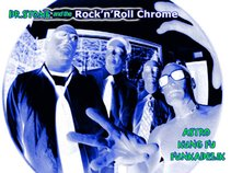 Dr Stone and the Rock-n-Roll Chrome