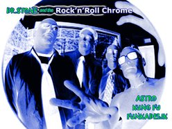 Image for Dr Stone and the Rock-n-Roll Chrome