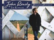 John Rowdy & the Ruffians
