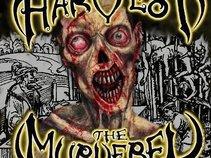 Harvest The Murdered
