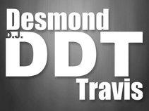 DJ DDT