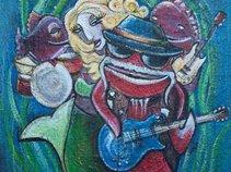 Catfish Kray Blues Band