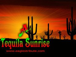 Image for A.Tequila Sunrise