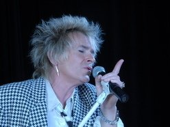 Image for Rick Larrimore: Rod Stewart Tribute
