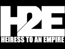 Heiress to an Empire