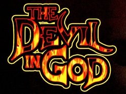 Image for The Devil In God