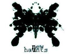 Image for New Haunts