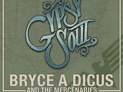 Image for Bryce A Dicus & the Mercenaries