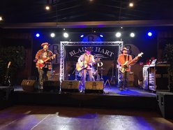 Image for Blaine Hart Band