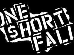 Image for One Short Fall