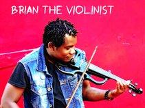 Brian the Violinist
