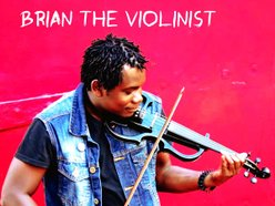 Image for Brian the Violinist