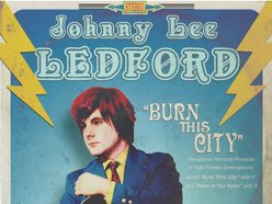 Johnny Lee Ledford