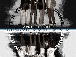 Image for April Shroud