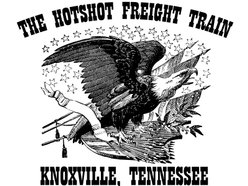 Image for The Hot Shot Freight Train