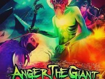 ANGER THE GIANT