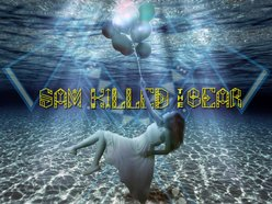 Image for Sam Killed the Bear