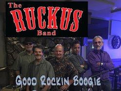 Image for The Ruckus Band
