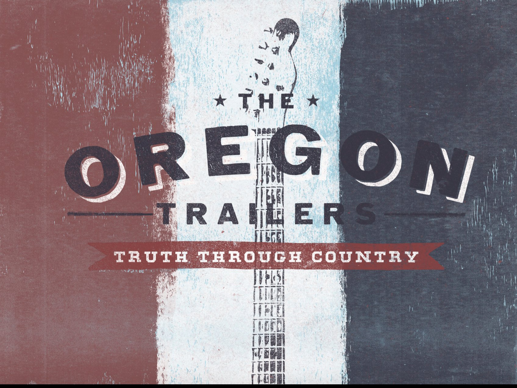 Image for The Oregon Trailers