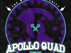 Image for Apollo Quad
