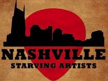 Nashville Starving Artists