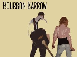 Bourbon Barrow
