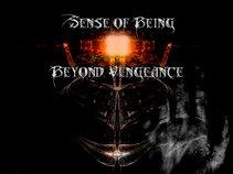 SENSE OF BEING