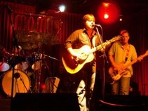 The Clay Jeffrey Band