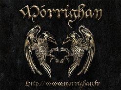 Mórrighan