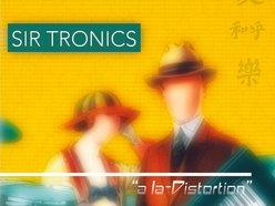 Image for SIR-TRONICS