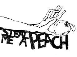 Image for Thief, Steal Me a Peach