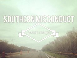 Image for Southern Misconduct