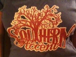 Image for Southern Accent
