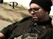 Gerardo Perdigon