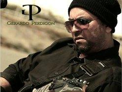 Image for Gerardo Perdigon