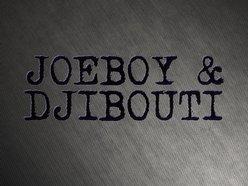 Image for Joeboy & Djibouti