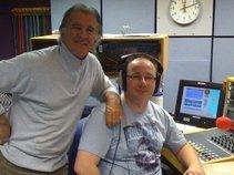 Keith Wright Radio Presenter