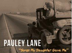 """""""Pauley Lane Band"""""""